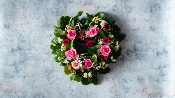 flower delivery Dublin