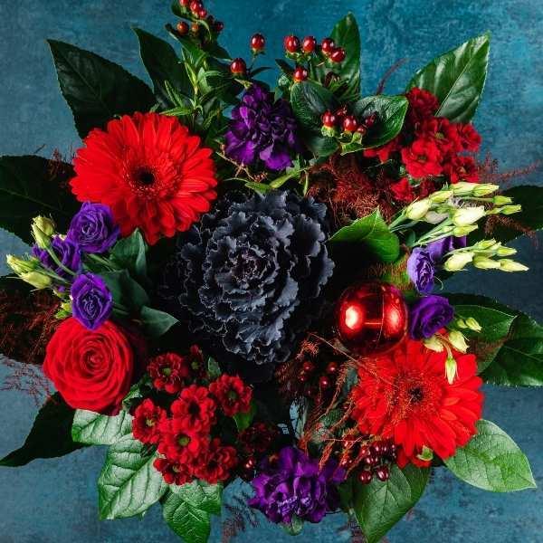Florist near me in Dublin