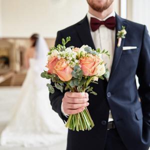 Order bridal Bouquet online