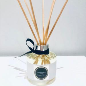 Irish Home made Candle and Diffuser